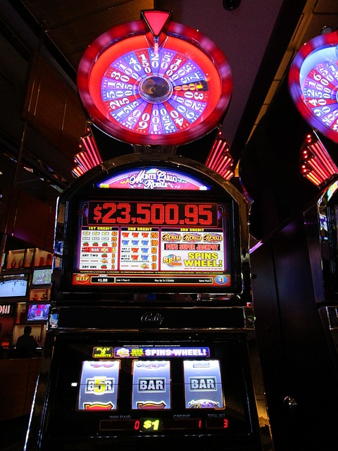 Tips to Ensure Wins At Slot Machines